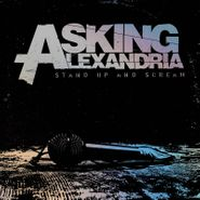 Asking Alexandria, Stand Up And Scream [Record Store Day] (LP)