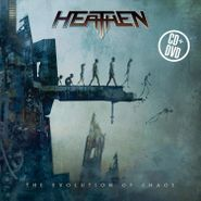 Heathen, The Evolution Of Chaos [10th Anniversary Edition] (CD)