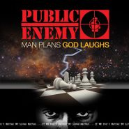 Public Enemy, Man Plans God Laughs (LP)