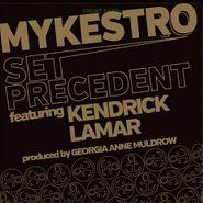 "Mykestro, Set Precedent (12"")"