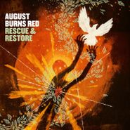 August Burns Red, Rescue & Restore (CD)