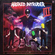 Masked Intruder, III (CD)