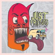 Just Friends, Nothing But Love (CD)
