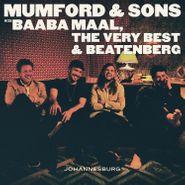 Mumford & Sons, Johannesburg EP (CD)