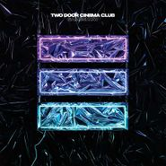 Two Door Cinema Club, Gameshow (CD)