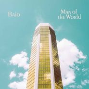 Baio, Man Of The World (CD)