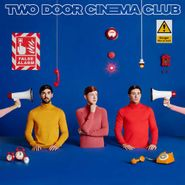 Two Door Cinema Club, False Alarm (LP)