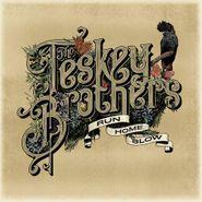 The Teskey Brothers, Run Home Slow (CD)