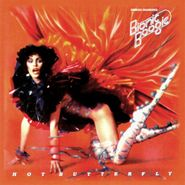 Gregg Diamond, Hot Butterfly [Expanded] (CD)