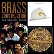Brass Construction, Brass Construction III & IV (CD)