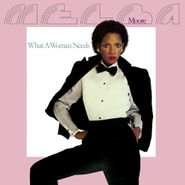 Melba Moore, What A Woman Needs [Expanded] (CD)