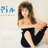 Pia Zadora, When The Lights Go Out (CD)