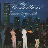 The Manhattans, Forever By Your Side (CD)
