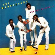 The Manhattans, Too Hot To Stop It [Expanded Edition] (CD)