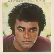 Johnny Mathis, The Best Days Of My Life (CD)