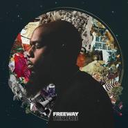 Freeway, Think Free (CD)