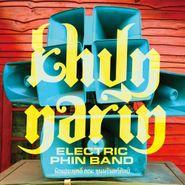 Khun Narin Electric Phin Band, Khun Narin Electric Phin Band (CD)