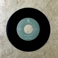 "Nick Waterhouse, I Got Lost (Old Place Pt I & II) [Record Store Day] (7"")"