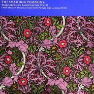 """The Smashing Pumpkins, Teargarden By Kaleidyscope Vol. II: The Solstice Bare [CD+12""""] (CD)"""
