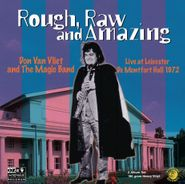 Don Van Vliet, Rough, Raw & Amazing [Record Store Day 180 Gram Yellow Vinyl] (LP)