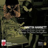 Martin Hannett, Homage To Delia Derbyshire (LP)
