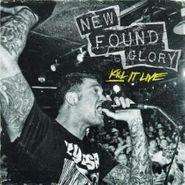 New Found Glory, Kill It Live (LP)