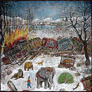 mewithoutYou, Ten Stories [Colored Vinyl] (LP)
