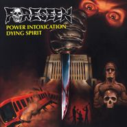 """Foreseen, Power Intoxication / Dying Spirit (7"""")"""