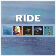 Ride, Original Album Series (CD)