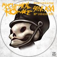 """My Chemical Romance, Welcome To The Black Parade [Steve Aoki 10th Anniversary Remix] [Picture Disc] (12"""")"""