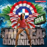 Various Artists, Musica Dominicana 2014 (CD)