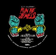Run The Jewels, Run The Jewels [Record Store Day] (LP)