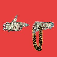 Run The Jewels, Run The Jewels 2 [Pink Vinyl] (LP)