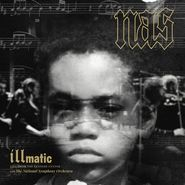 Nas, Illmatic: Live From The Kennedy Center [Record Store Day] (LP)