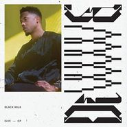 Black Milk, DiVE (CD)