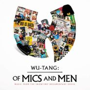 Wu-Tang Clan, Of Mics & Men (LP)