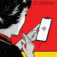 DJ Shadow, Our Pathetic Age (CD)