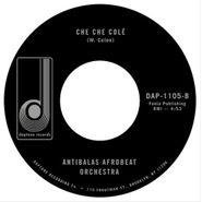 """Antibalas, Che Che Cole (Makosa) / Che Che Cole (7"""")"""