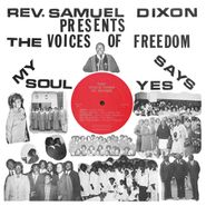 Reverend Sam Dixon, My Soul Says Yes (LP)