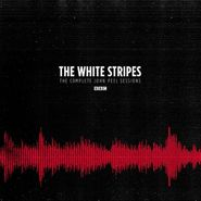 The White Stripes, The Complete John Peel Sessions (LP)
