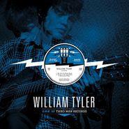 William Tyler, Live At Third Man Records (LP)