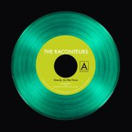 "The Raconteurs, Steady, As She Goes / Store Bought Bones [Black Friday Emerald Green Vinyl] (7"")"