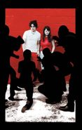 The White Stripes, White Blood Cells (Cassette)