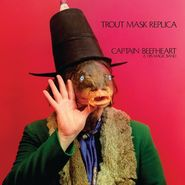Captain Beefheart & His Magic Band, Trout Mask Replica [Record Store Day] (LP)