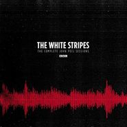 The White Stripes, The Complete John Peel Sessions (CD)