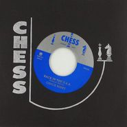 """Chuck Berry, Back In The U.S.A. / Memphis, Tennessee (7"""")"""