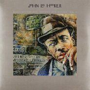 John Lee Hooker, Early Recordings: Detroit & Beyond Vol. 1 (LP)