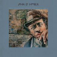 John Lee Hooker, Early Recordings: Detroit & Beyond Vol. 2 (LP)