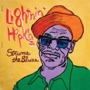 Lightnin' Hopkins, Strums The Blues [Record Store Day] (LP)