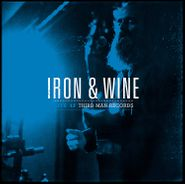 Iron & Wine, Live At Third Man Records (LP)